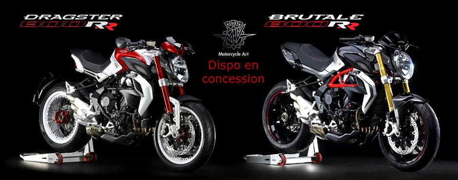 brutale800RR et dragster800RR - AMR Vittel