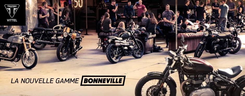 Gamme Triumph Bonneville 2017 -AMR Vittel (88)
