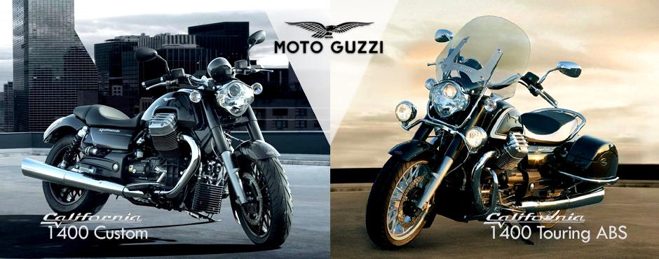Moto Guzzi California - AMR Vittel